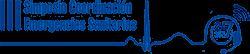 III Simposio de Coordinación de Emergencias Sanitarias Logo